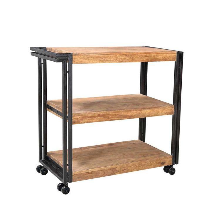 die besten 25 k chenwagen holz ideen auf pinterest k chenwagen gebrauchte m bel gesch ft und. Black Bedroom Furniture Sets. Home Design Ideas