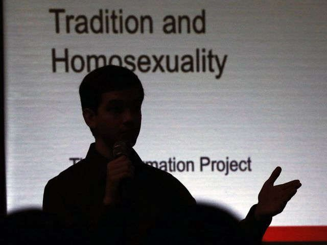 Kirsten Powers: Christianity's new look on gays