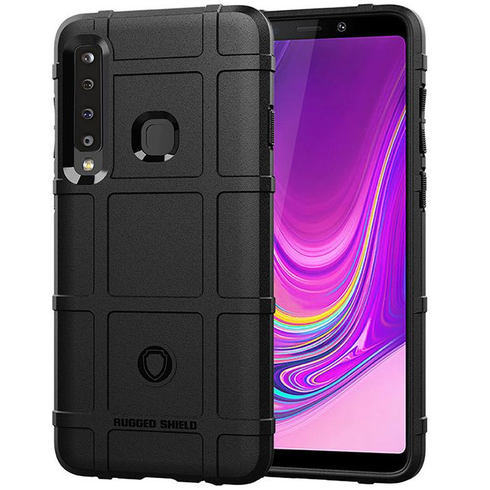In China II. Samsung S10 Case