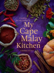 Cape Malay cook book