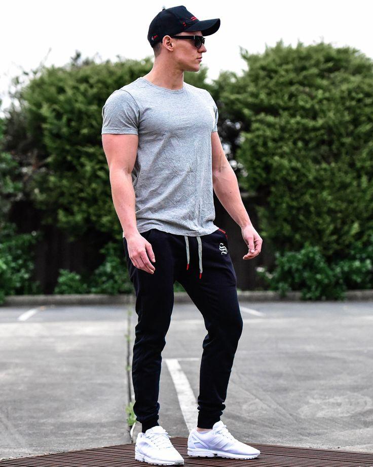 @strongliftwear Training Pants - Black #fitness #bodybuilding  #workout  www.strongliftwear.com