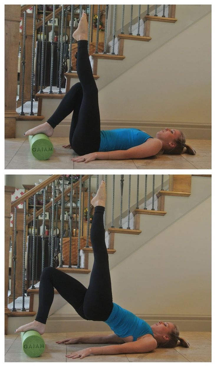 Abs Exercise: Sword Arm - A Pilates Workout for the Whole 9 Months - Fit Pregnancy