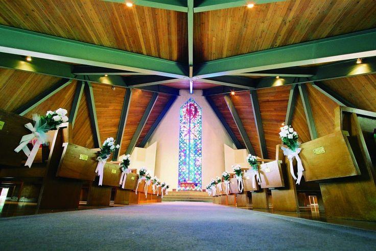 マノアバレー教会 | クラシコウエディング
