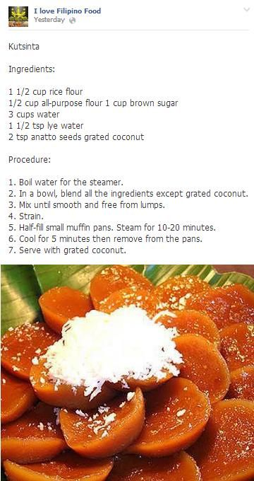 25 best filipinofoodsrecipes images on pinterest filipino food kutsinta filipino food forumfinder Images