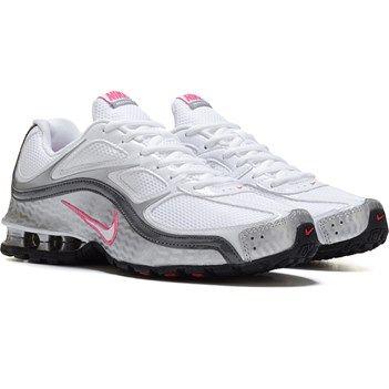 Nike Women's Reax Run 5 Running Shoe at Famous Footwear