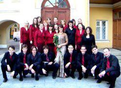 Хоровая Капелла Musica Linguae была образована в 2000 году при Московском Государственном Лингвистическом Университете. Большинство хористов — студенты и выпускники университета. Художественный руководитель и главный дирижер – выпускница Российской академии муз�