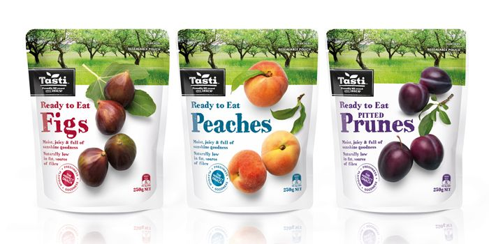 #Fruit #Packaging