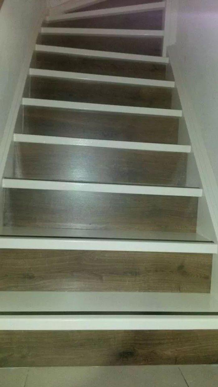 25 beste idee n over trap opknappen op pinterest trap for Trap mooi maken