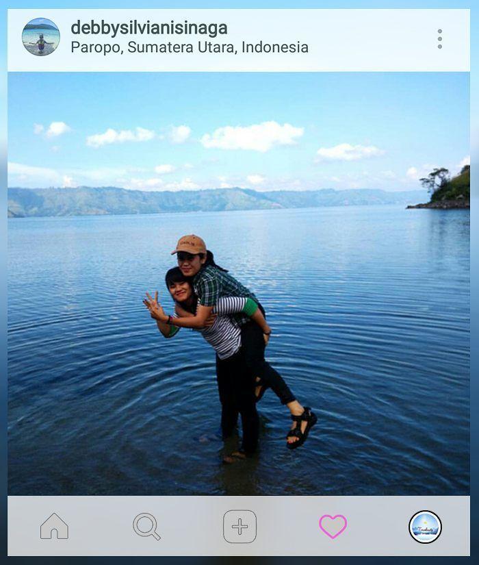Hari-hari yang selalu penuh dengan berbagai cerita bersamamu  . . location : #Paropo #SumatraUtara . Gunakan hashtag #travelmate siapa tau foto kamu selanjutnya yg kami repost  . . . #sumutjuara #paroposilalahi #bonapasogit #batak #indoflashlight #indoromantics #mainsebentar #backpacker #indotravellers #kekinian #ayodolan #wonderfulindonesia #pesonaindonesia #exploreindonesia #parapejalan #travelindonesia #jelajahnusantara #folkindonesia #indonesiabagus #instanusantara #instatravel…