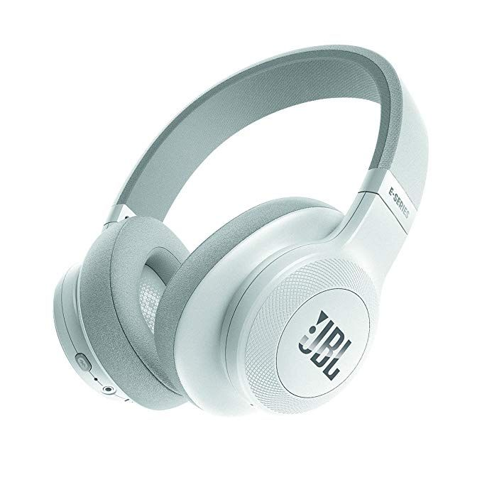 Jbl Jble55btwht Corresponding To Bluetooth Wireless Headphone Multi Point White Review Wireless Headphones Jbl Headphones Bluetooth Headphones Wireless