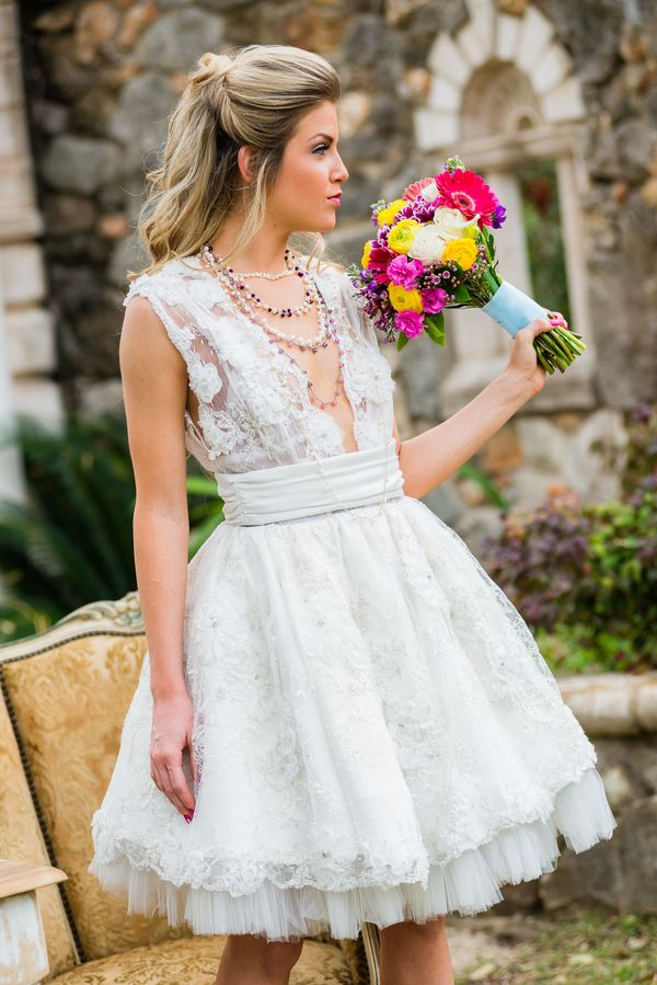 Alice Getting Married Hipster Wedding DressesWedding