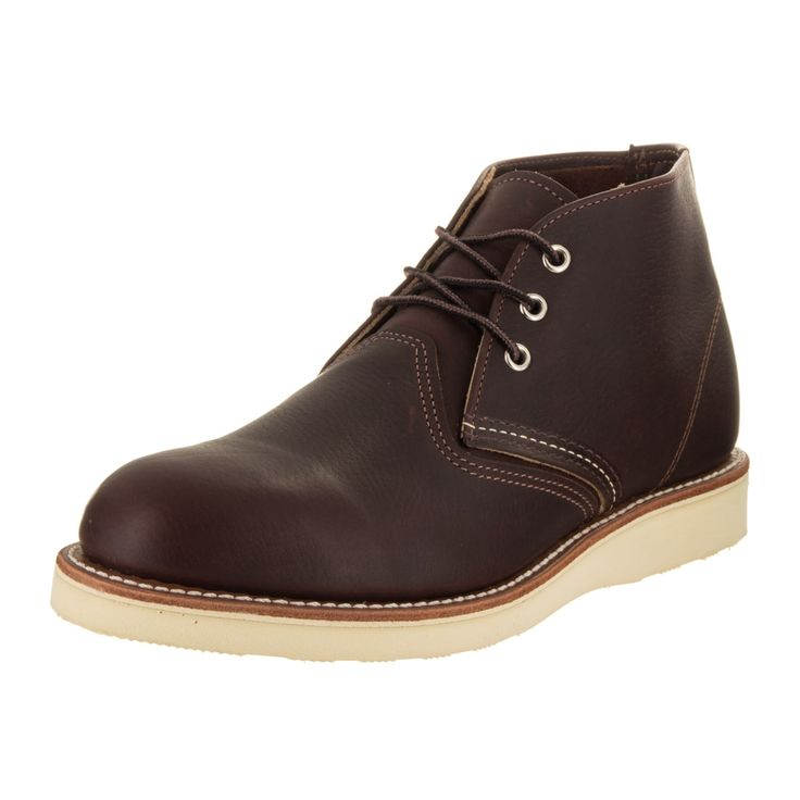 Red Wing Shoes Men's Chukka Boot
