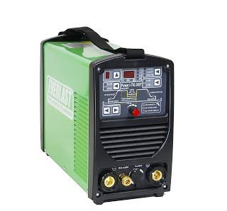 """Features & Benefits"" 2017 Everlast Power I-Tig 200T DIGITAL DC STICK TIG welder GTAW-P/ SMAW"