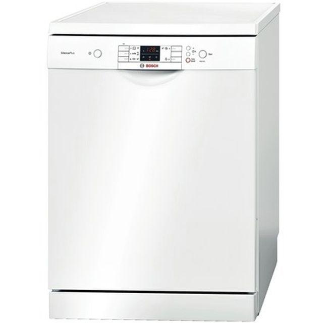 Soldes Lave vaisselle Mistergooddeal promo Lave vaisselle BOSCH SMS50L02EU prix Soldes Mistergooddeal 299.74 € TTC au lieu de 331.54 €