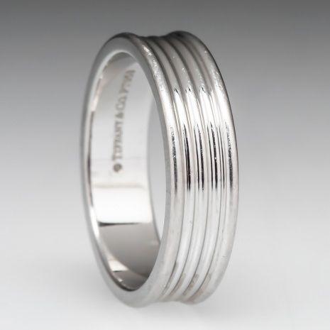Tiffany Wedding Rings Men