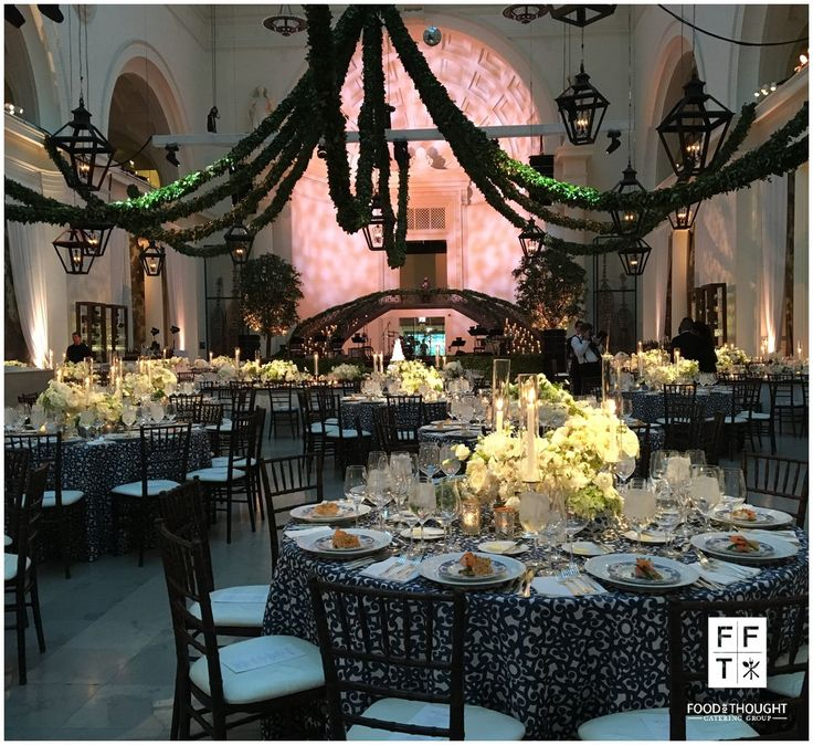 How Beautiful Does This Event At The Field Museum Look