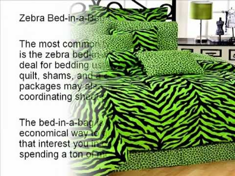 There is just one thing concerning the eye-catching black and white combination of zebra print which makes bedding seem so luxurious. Uncover zebra home bedding of all kinds just at zebraprintbeddingsets.com
