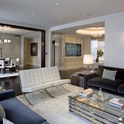 by Fabulous Interior Designs, LLC.