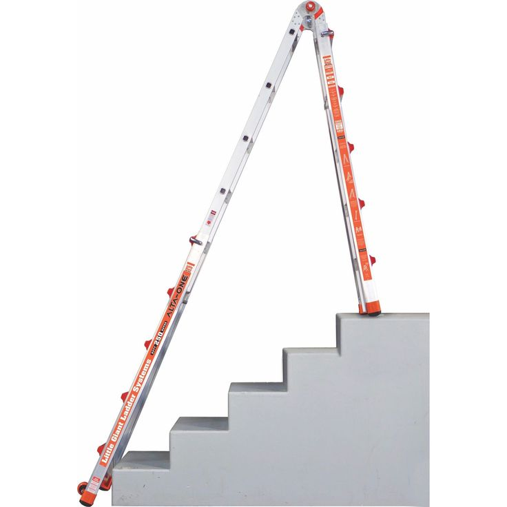 115 Best Little Giant Ladders Amp Cages Images On Pinterest