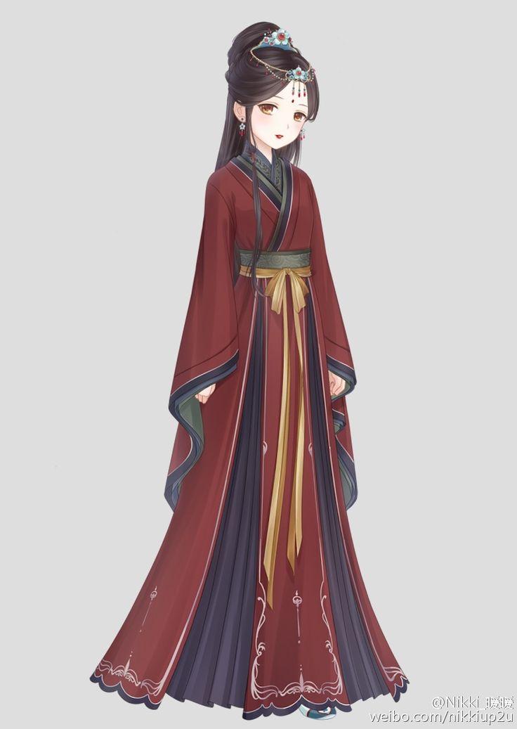 618 best Anime Girls (Kimono/Traditional Clothing) images ... |Traditional Kimono Anime