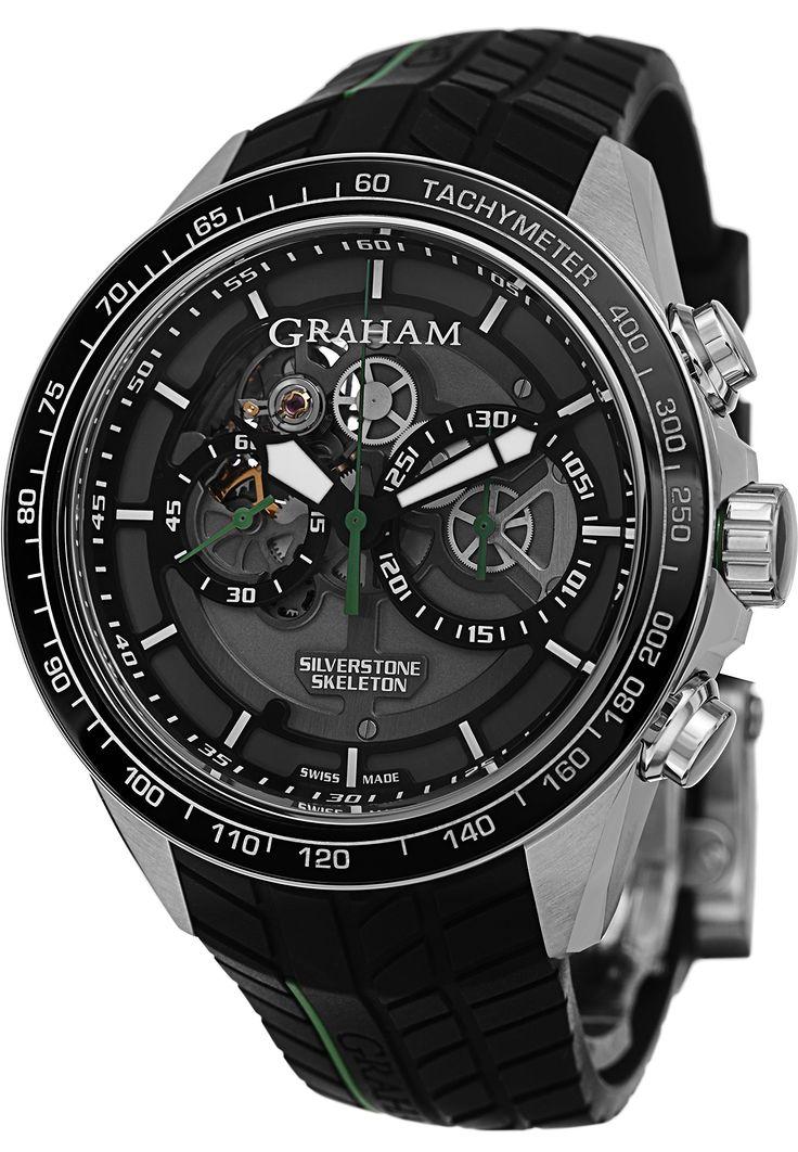 graham silverstone mens watch 2blahb03a watchs pinterest d watches and menu0027s watches