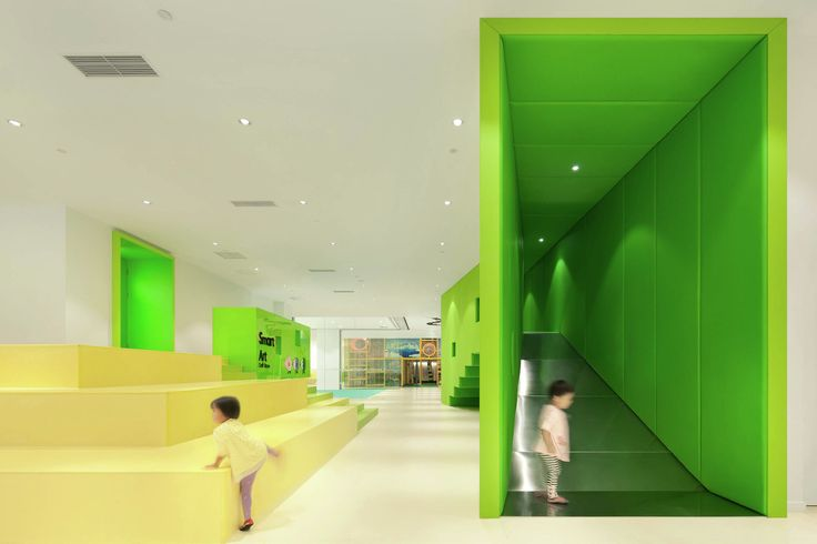 Gallery - Family Box Qingdao / Crossboundaries - 1