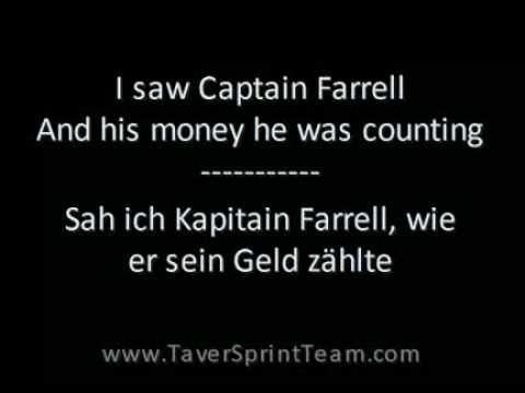 Metallica - Whiskey In The Jar (Lyrics in English & German/Deutsch) - YouTube
