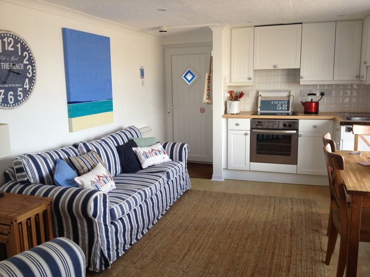 Self-Catering Holiday Accommodation Isles of Scilly | Sea view self-catering Scilly 6 Harbour Lights