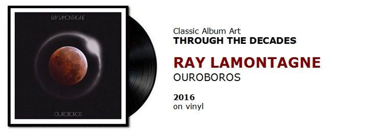 ♫ Ray LaMontagne - Ouroboros (2016) - Through the Decades - #spotify #vinyl https://www.selected4u.net/caa/studio/decades/raylamontagne/ouroboros/play.html