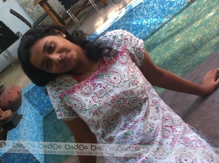 Priya Without Makeup
