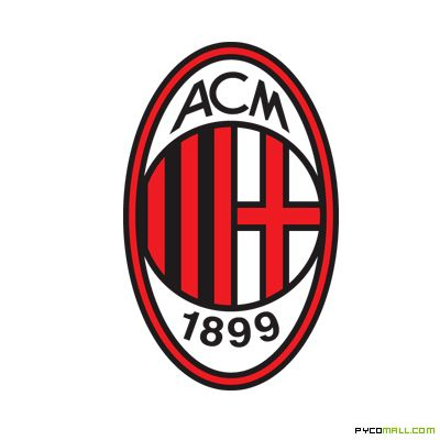 AC Milan sponsers continental cup