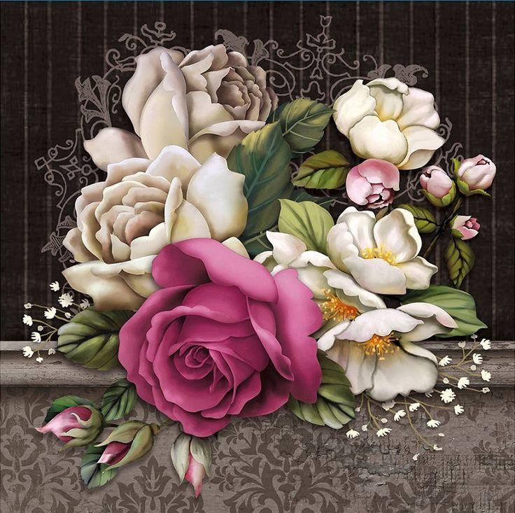 flowers- roses