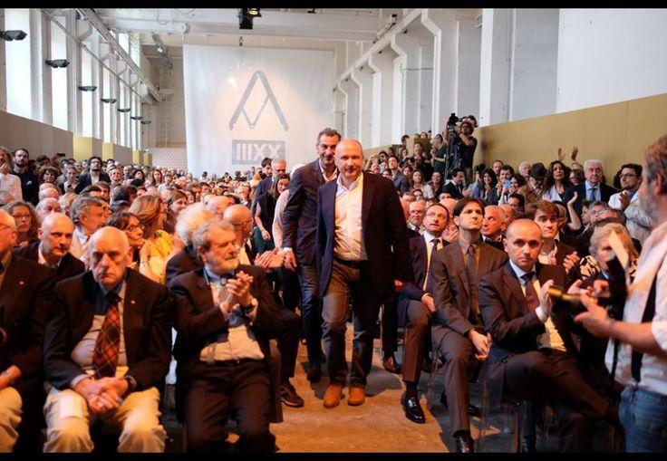 INVENTARIO wins the 2014 ADI Compasso d'Oro award