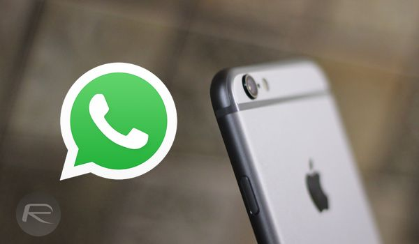 WhatsApp OnlineNotify For iOS 10 Released, Notifies You Whenever Your Contact Comes Online
