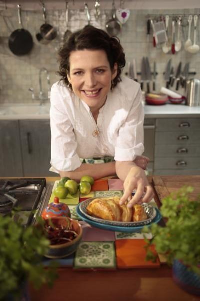 Thomasina Miers, Co-founder & Executive Chef, Wahaca Restaurants on Celebrating Female Entrepreneurs #Entrepreneur #Entrepreneurs  #Entrepreneurship #CallumConnects #Asia #Asian #Interviews  callumlaing.com