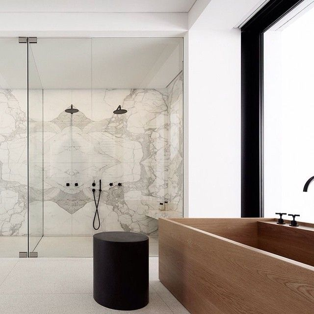 Balmoral house by Redgen Mathieson Architects