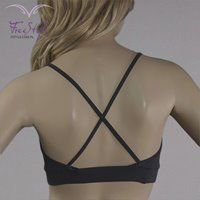 X TOP GRAFIT SUPPLEX #moda  #fitnessfashion #top #free_style #girl #fashion #sexy #like #fitness #dri-fit