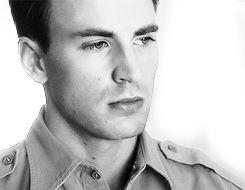 Steve Rogers || Captain America TFA || 245px × 190px || #animated