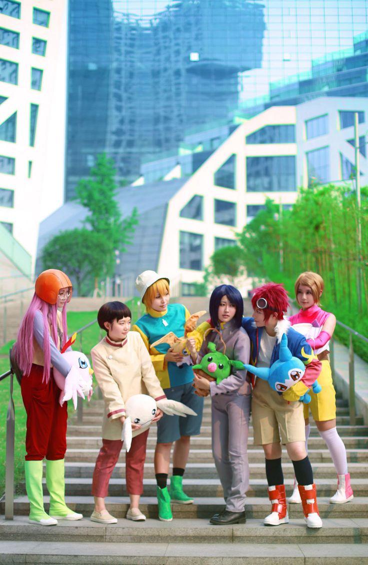 Ichijouji Ken (Digimon Adventure 02)