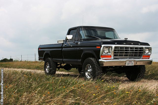 25 best ideas about old ford trucks on pinterest. Black Bedroom Furniture Sets. Home Design Ideas