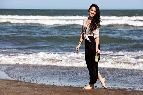 La vida saludable de Natalia Oreiro
