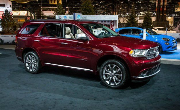 2019 dodge durango citadel 2018 dodge reviews. Black Bedroom Furniture Sets. Home Design Ideas