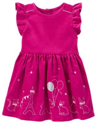 Gymboree Toddler Girl & Girl - Starry Night + Weekend Cozy 10/3/16