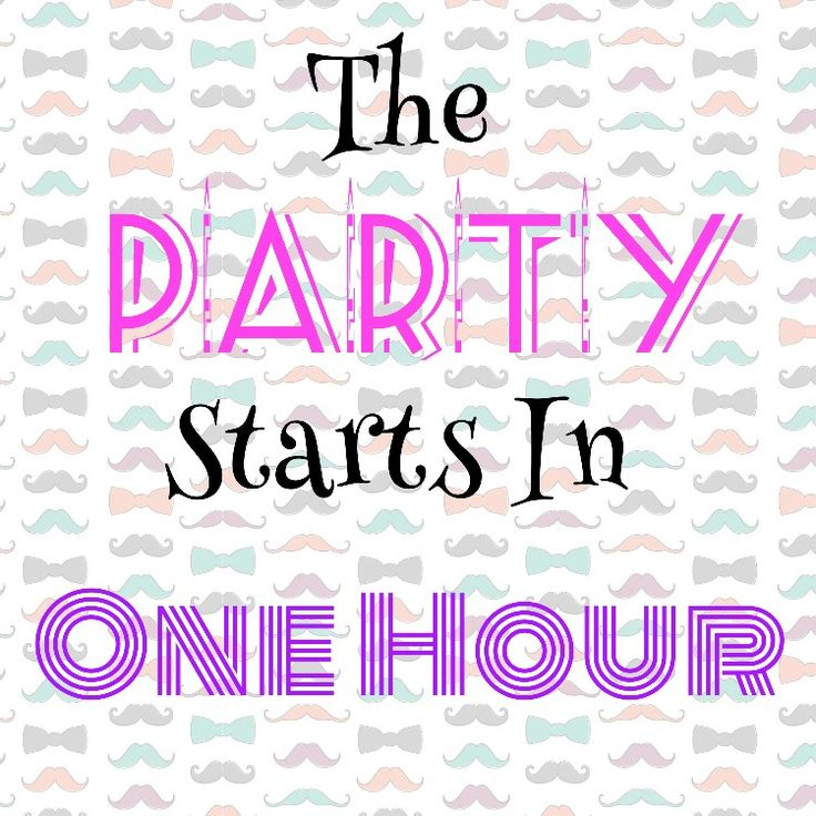 foto de Party starts in 1 hour ashleyreeves jamberry com Snaps