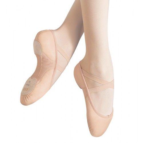 Bloch Proflex Canvas Adult, Ballet Shoes
