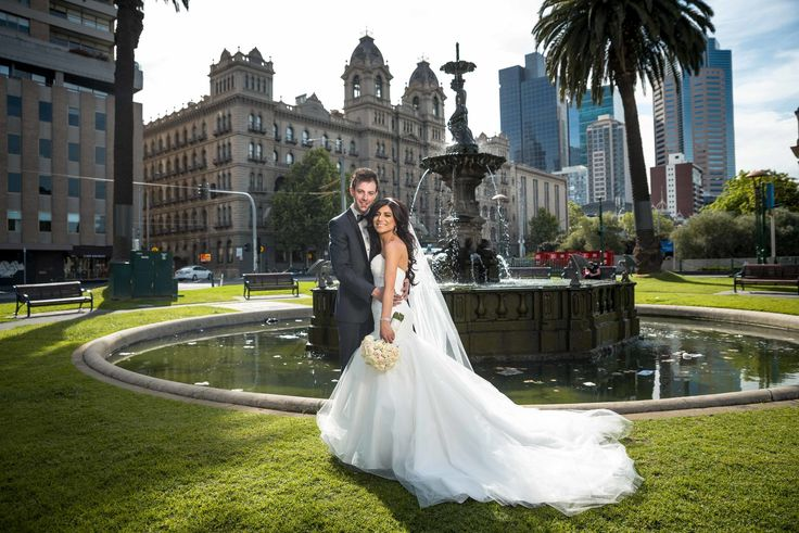 The Best Wedding Photography Photoshoot Locations in Melbourne