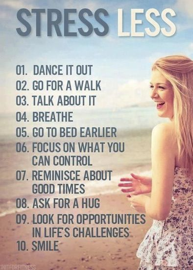 Ten Things to Do Every Day to Make Your Life Better