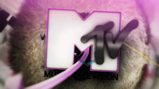 #MTV ident [2010] [] directed n' designed by Enrico Lambiase n' Giovanni Bucci