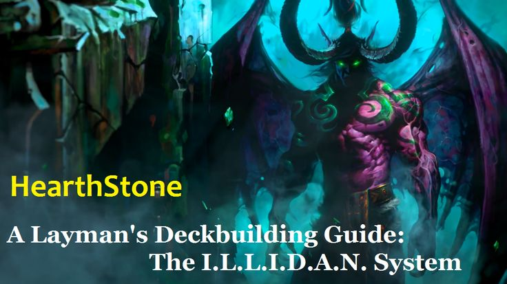 http://kernelcritic.com/games/guide-to-building-a-hearthstone-deck/