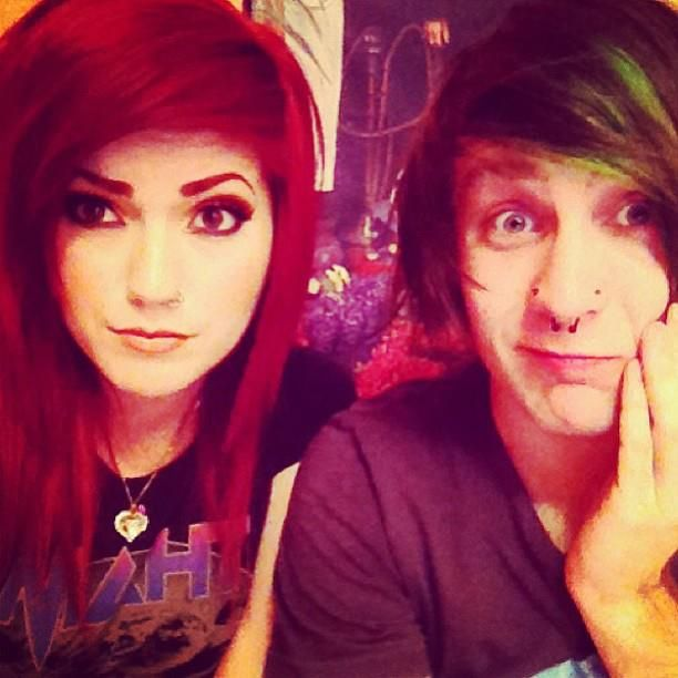 Are leda and matt still dating 2013